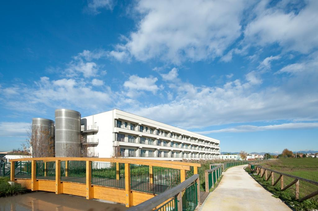 hotel le terrazze Treviso 16 COPIA
