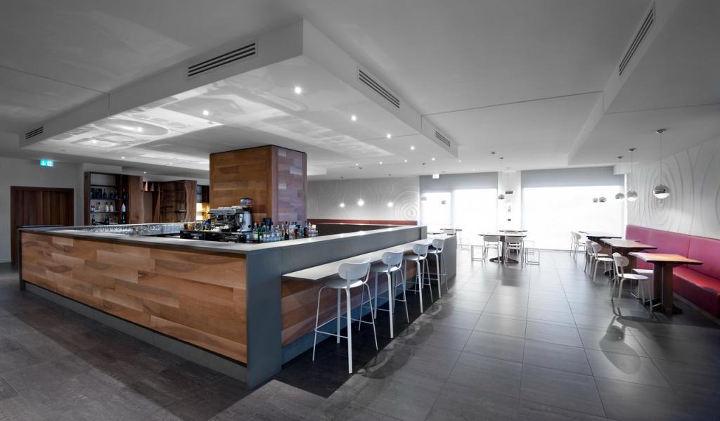 sala colazioni hotel treviso le terrazze 29